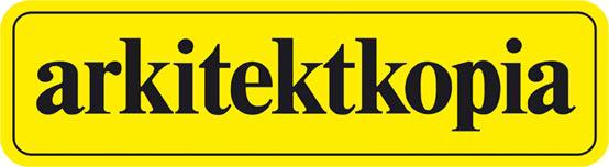 Arkitektkopia logotyp