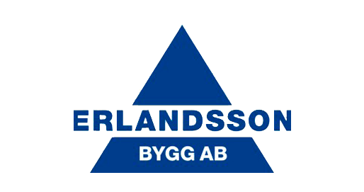 Erlandsson Bygg AB logo