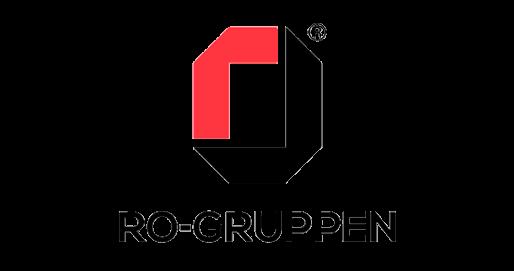 RO-Gruppen logo