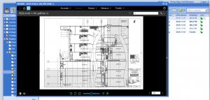 2016 lanseras en ny version av Byggnets inbyggda viewer som erbjuder full funktionalitet